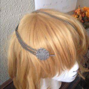 Claire's Accessories - SET OF 4 Bohemian Headress Headband